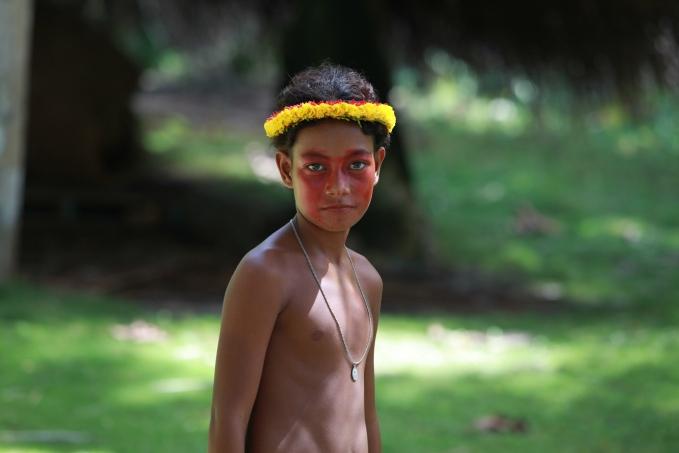 Film Micronesie